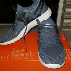 Nike Free Training 7 Amp